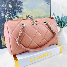 Load image into Gallery viewer, CH Bowling Bag Pink or Mink