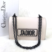 Load image into Gallery viewer, J'adior Bag Black / White