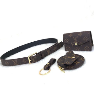 Daily Multi Pocket Belt