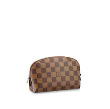 Load image into Gallery viewer, Cosmetic Pouch GM Damier