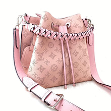Load image into Gallery viewer, Muria Bucket Bag Pink