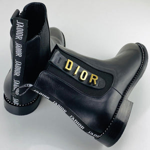 Christian Dior J'adior Ankle Boots