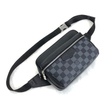 Load image into Gallery viewer, Outdoor Bumbag Damier Ebene