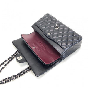 Flap Bag Medium Genuine Leather