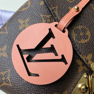 Pochette Metis Crossbody Bag Monogram Canvas Special