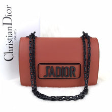 Load image into Gallery viewer, J'adior Bag Light Red