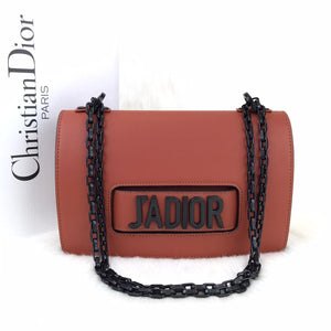 J'adior Bag Light Red