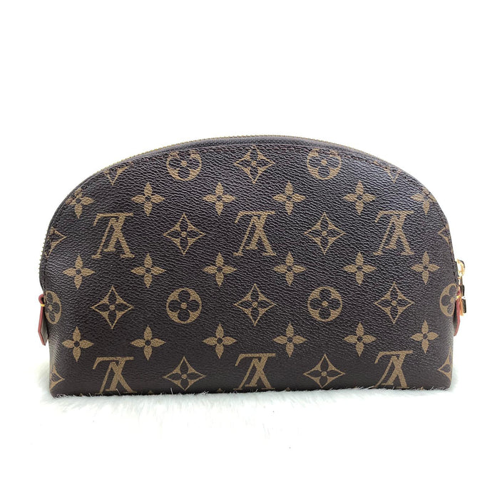 Cosmetic Pouch GM Monogram