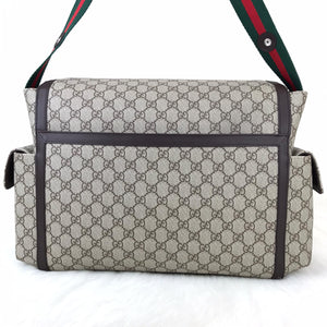 Diaper Baby Changing Bag Supreme