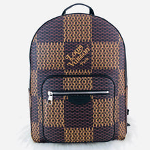 Load image into Gallery viewer, LV² COLLECTİON Josh Backpack