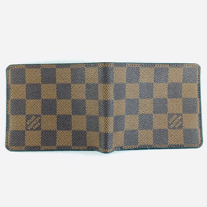 Louis Vuitton Multiple Men's Wallet Monogram