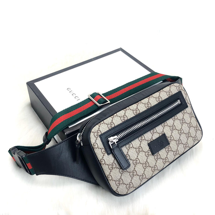 Courrier Supreme Belt Bag