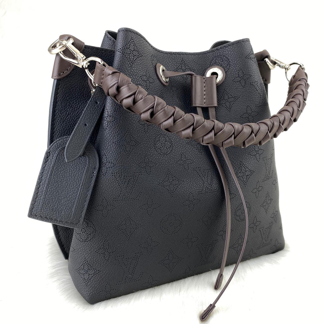 Muria Bucket Bag Black