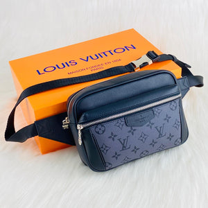 Outdoor Bumbag  Titanium Gray