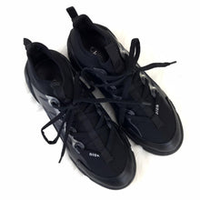 Load image into Gallery viewer, CDR D-Connect Sneaker Black