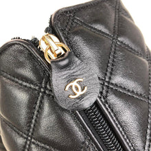 Load image into Gallery viewer, Chanel Quilted Lambskin High Boots