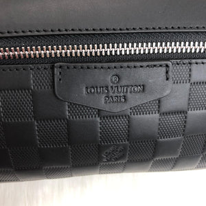 Outdoor Bumbag Damier Graphite