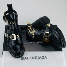 Load image into Gallery viewer, Balenciaga Boots Women