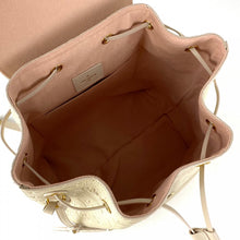 Load image into Gallery viewer, MONTSOURIS EMPREINTE PM BACKPACK