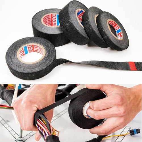 Coroplast Adhesive Cloth Tape
