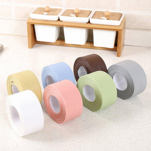 Single Fold PVC Waterproof Tape