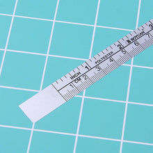 Load image into Gallery viewer, Self Adhesive Metric Measure Tape