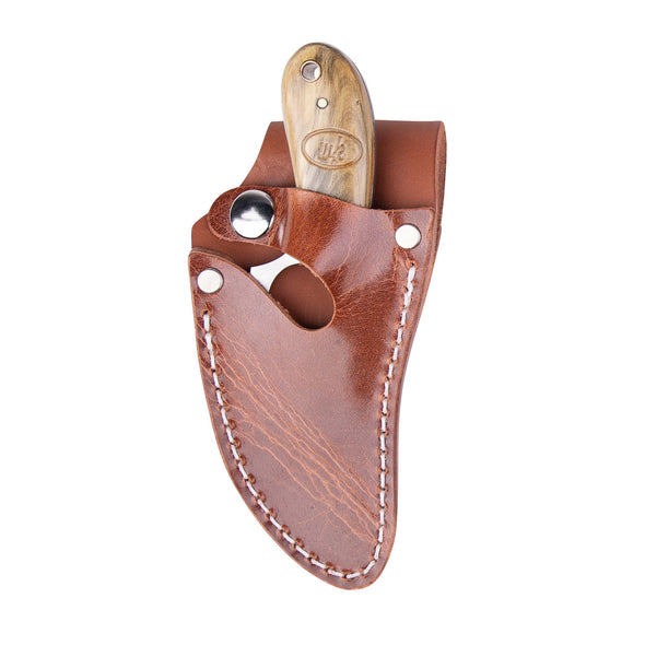 Ladies Buffalo Chestnut Convertible II - 5 Inch
