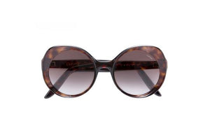 Carlota Sunglasses In Havana