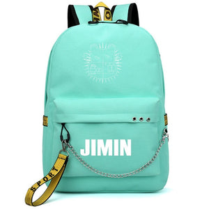 Jimin Backpack