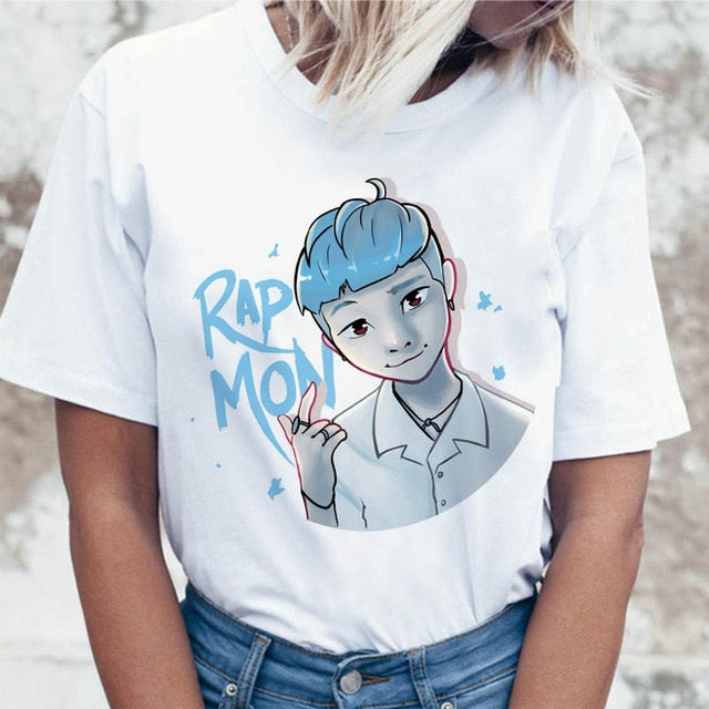 Rapmonster T-Shirt