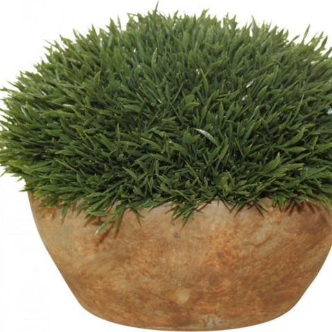 Artificial Plant Oval Spike