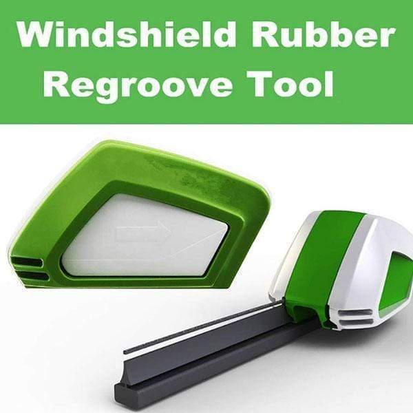 Wiper Restorer(Essential for driving safety)