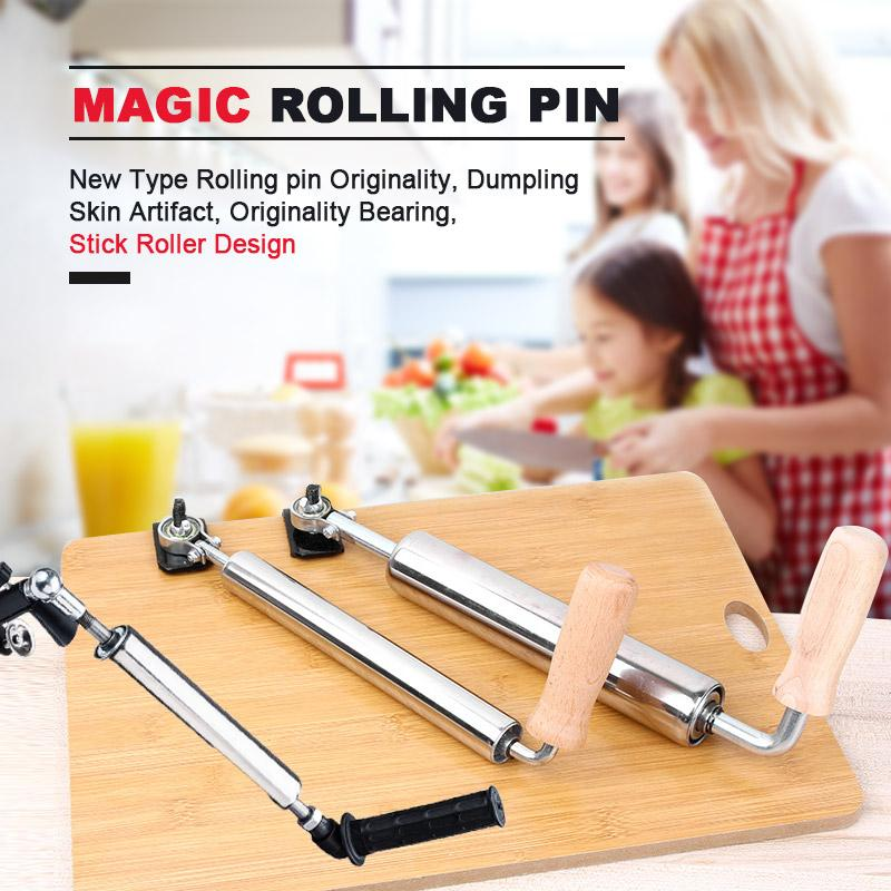 Magic Rolling Pin