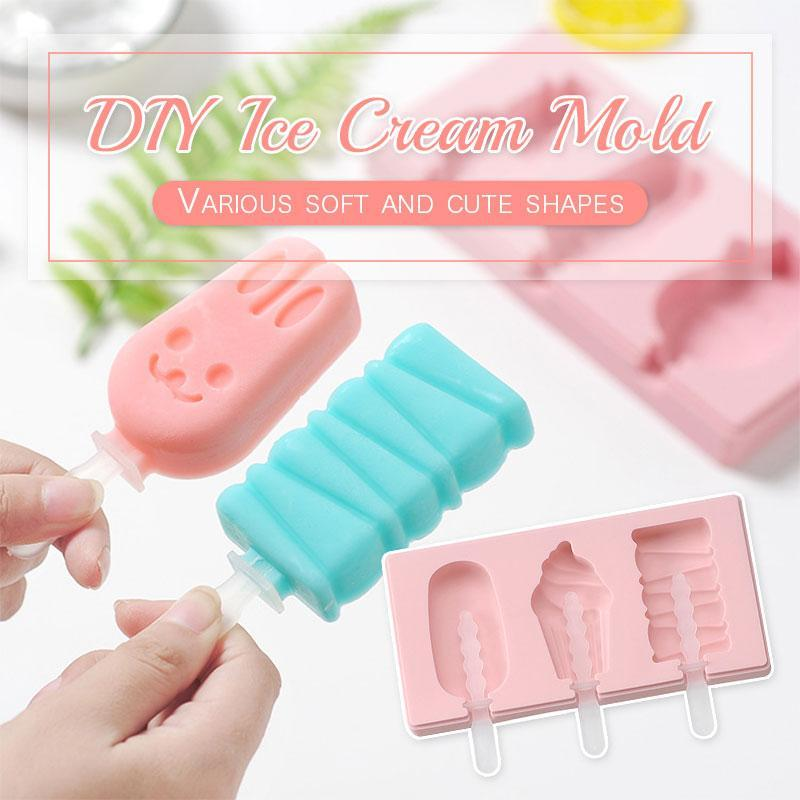 Multifunctional Lovely Kitchen Mold(Summer promotion)