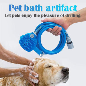 Pet Bath Artifact