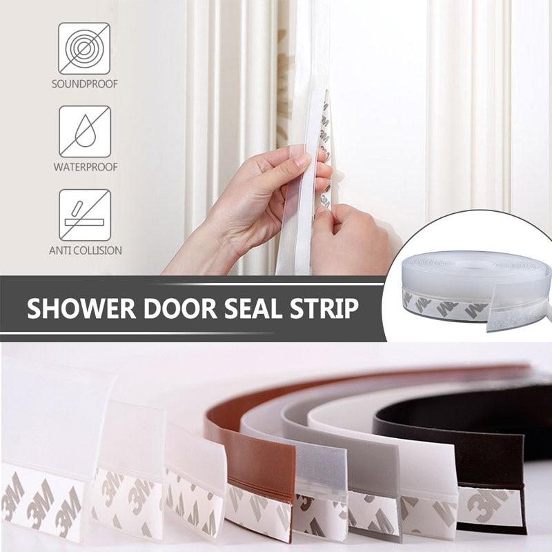 Weather Stripping Door Seal Strip(Merry Christmas Promotion-50% OFF)
