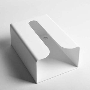 Wall Mount Tissue Box