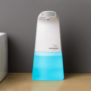 Smart Sensor Automatic Induction Liquid Foaming Soap