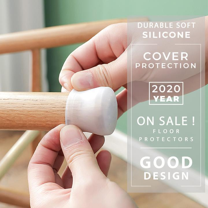 Time-Limited Special Prices Furniture Silicon Protection Cover
