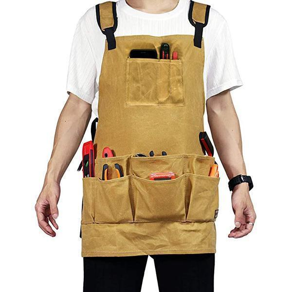Mintiml Apron Collector(Workers' Day Promotion)