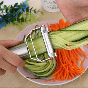 (Limited Time Promotion-50% OFF)Multifunctional Paring Knife