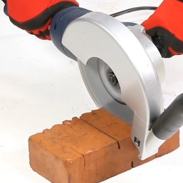 Angle Grinder Cutting Bracket