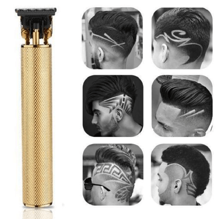 (50% OFF) Christmas Special Edition Hair Clipper- Men's Gift