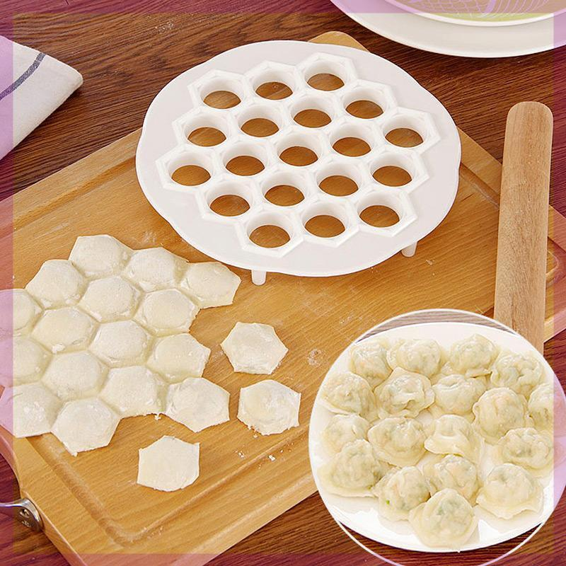(NEW YEAR 50% DISCOUNT )Dumpling Mold