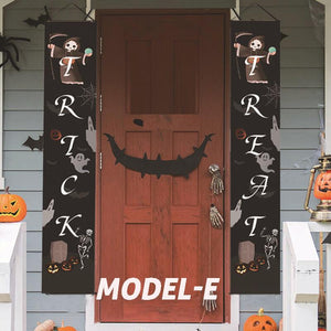 Halloween Flash Sale-Trick Or Treat Halloween Door Couplet
