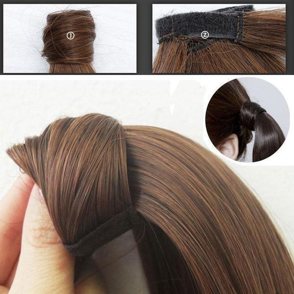 Elegant Ponytail Extension(Merry Christmas Promotion-50% OFF)