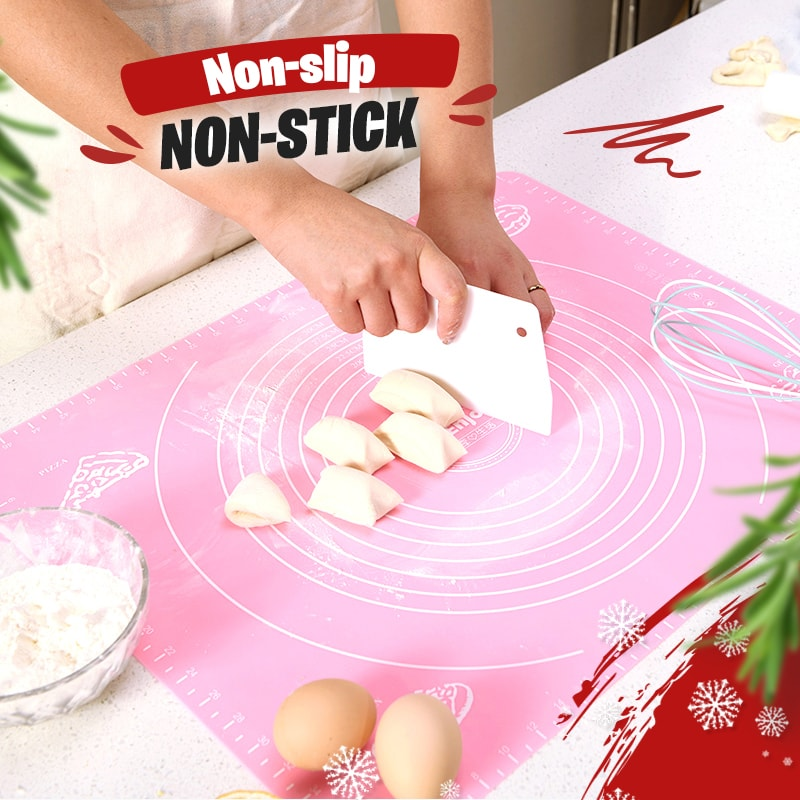 💥Christmas promotion 60% OFF💥Multipurpose Dough Scale Mat
