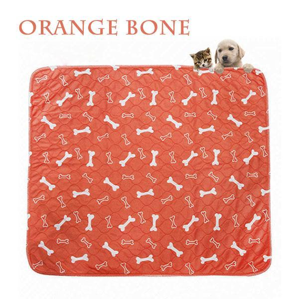 (NEW YEAR 50% DISCOUNT )Washable Dog Pee Pad
