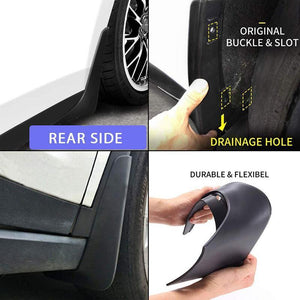 Universal Car Wheel Fender