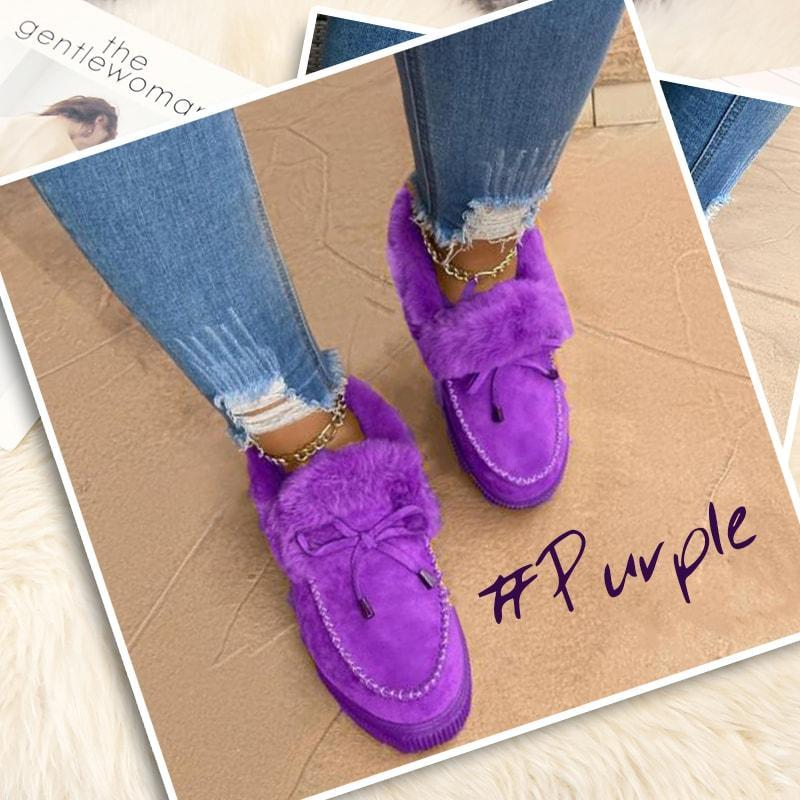 New-year 60% BIG SALE-Women Casual Fashion Moccasin Flats